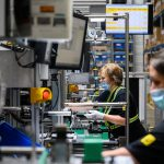 Unprecedented GDP Growth in Q2 Boosts Expectations for Entire Year