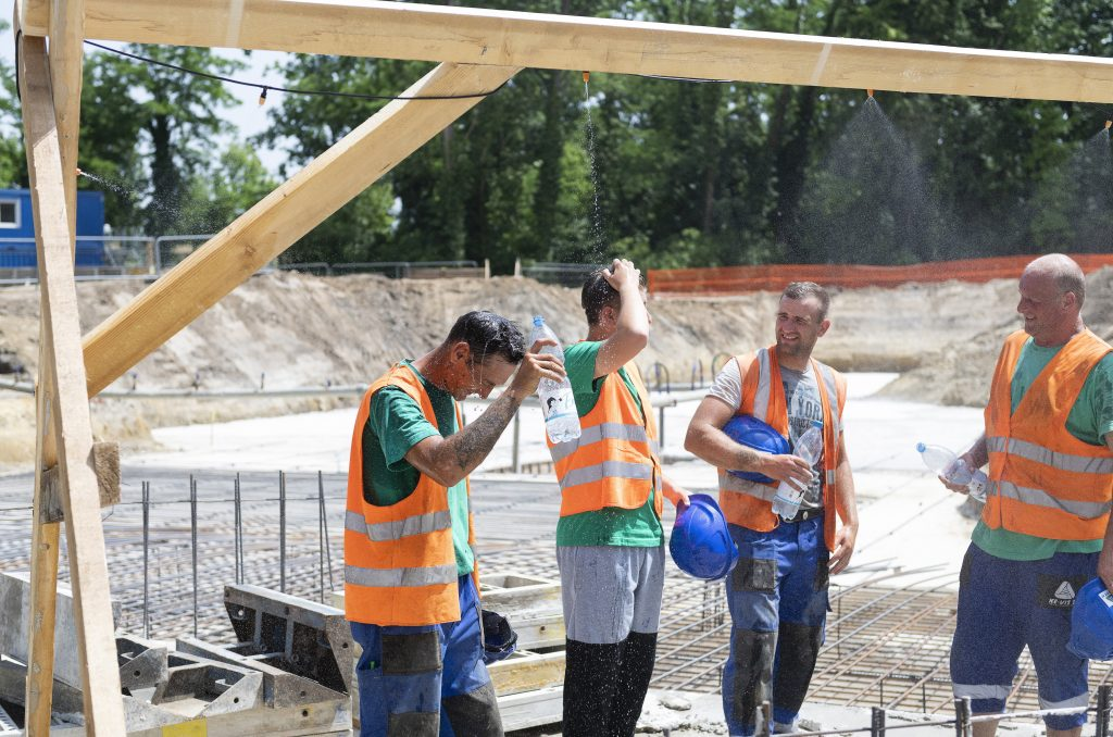 Hungary Jobless Rate Down to 3.9 % in July, Central Statistical Office says post's picture