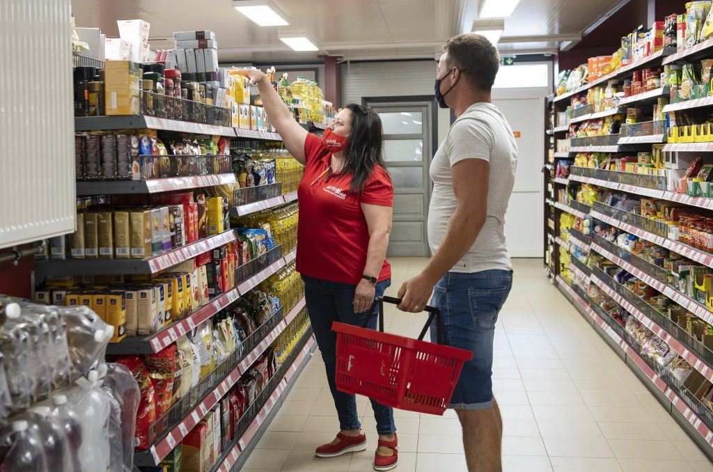 Retail Sales Up by 3% in July post's picture