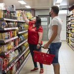 Retail Sales Grow by 4.6% in August