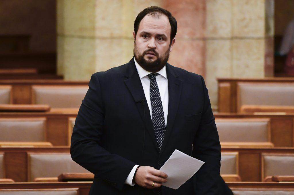 Christian Democrat Lawmaker Banned from Entering Ukraine post's picture