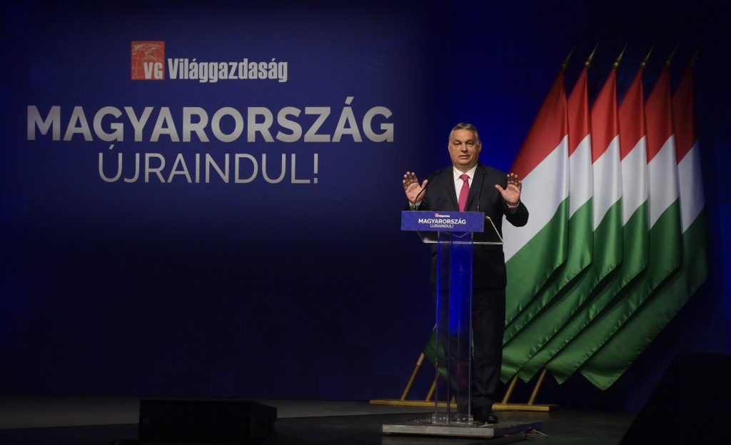 Orbán: Low-earning Parents Could Reclaim 2021 PIT if Economic Growth Reaches 5.5% post's picture