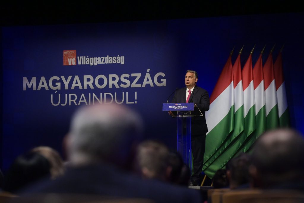 PM Orbán: All Social Groups in Hungary Withstood Crisis post's picture
