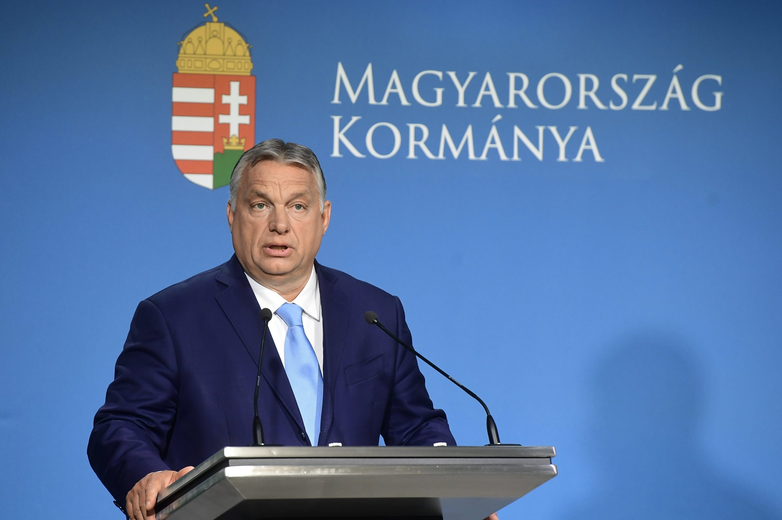 PM Orbán: Hungary to Vaccinate 12-16-year-olds