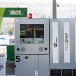 Hungarian Oil Company MOL to Acquire Full Ownership of OMV Slovenija