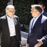 PM Orbán Discusses Economic and Political Changes with Former Austrian Chancellor