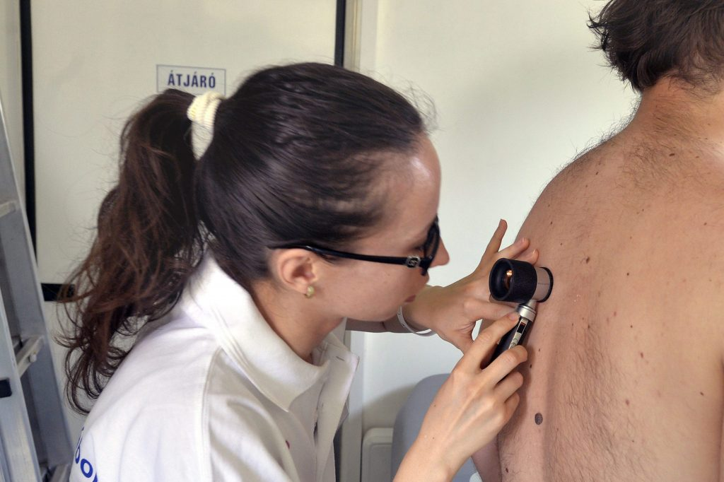 Hungary Melanoma Rates Rising post's picture