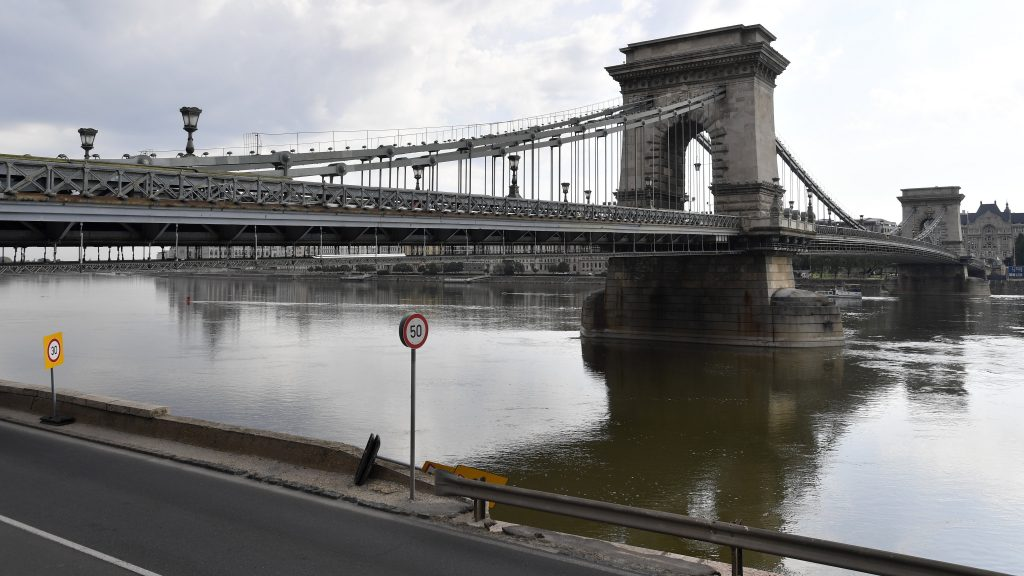 Chain Bridge to Be Closed for Traffic from Wednesday post's picture