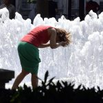 Third Degree Excessive Heat Alert Declared in Hungary