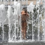 Heat Alert Issued by Authorities Once Again