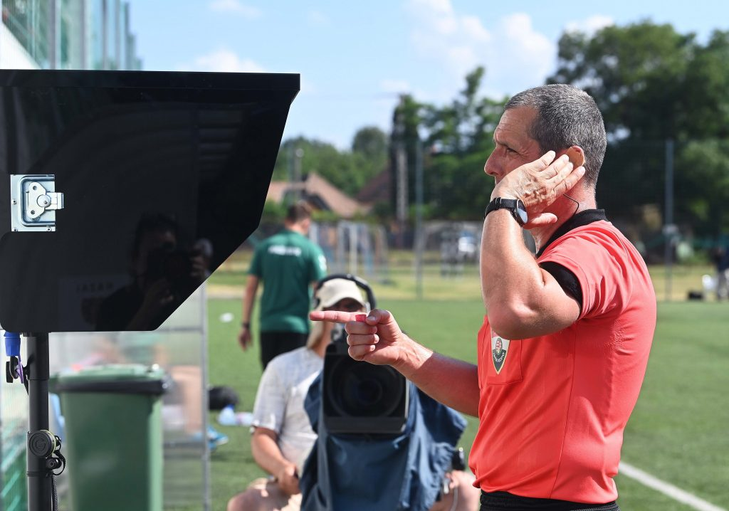 Hungarian Football Championships to Follow Suit and Use VAR from July On post's picture