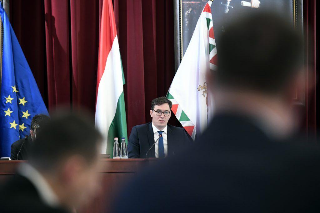 National Cohesion Day: Budapest Mayor Karácsony Marks 'Shared Trauma' of Trianon Treaty post's picture