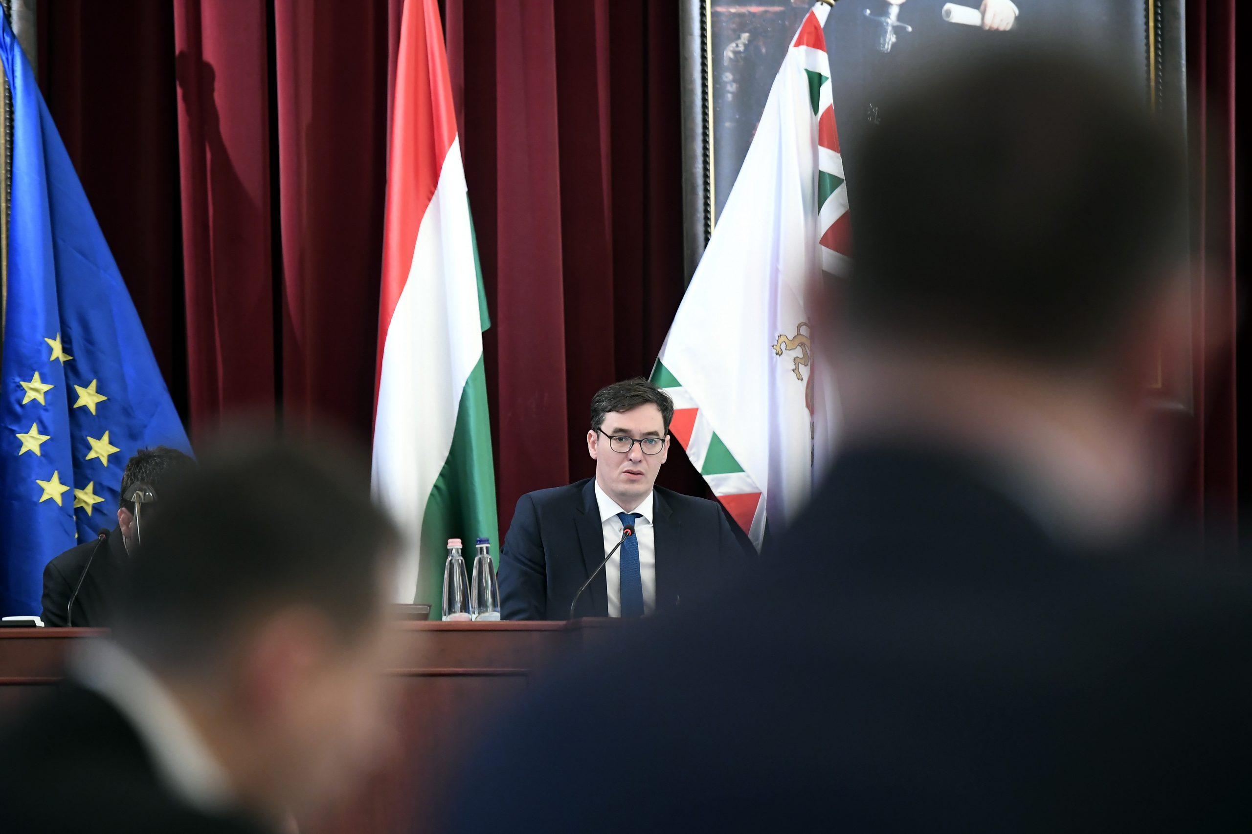 National Cohesion Day: Budapest Mayor Karácsony Marks 'Shared Trauma' of Trianon Treaty