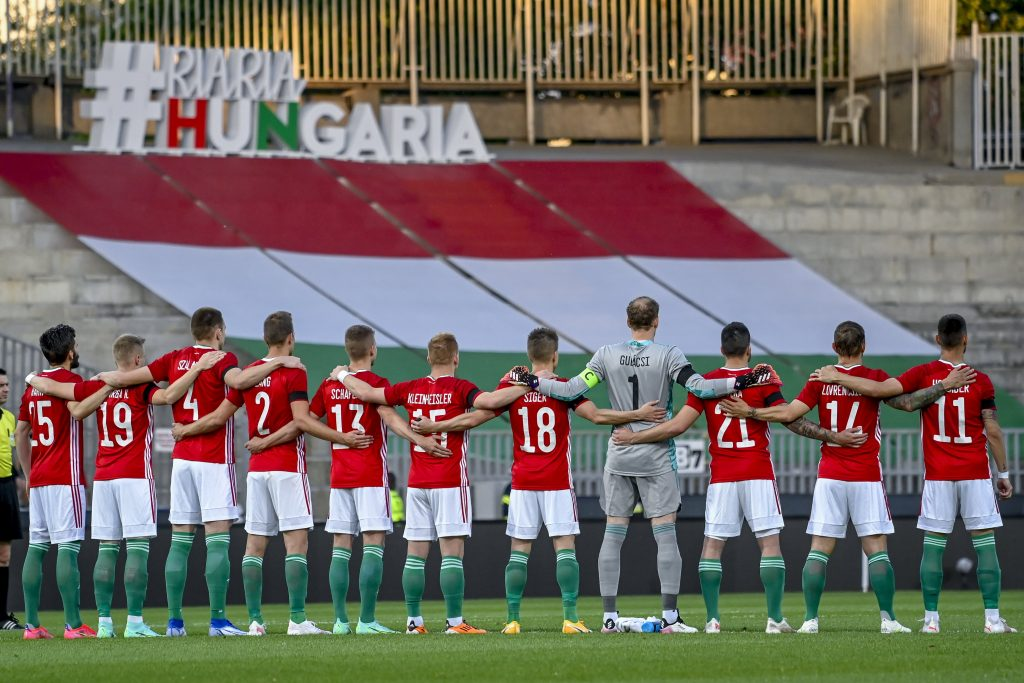 Opponents Expect Tough Games Against Hungary post's picture