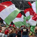 Hungarian Football Federation to Appeal Tough UEFA Sanction Imposed After EURO