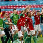 Hungary Heroically Draws with France at Second EURO Game