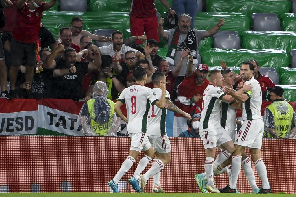 Press Roundup on Hungary's Success at Football EUROs post's picture