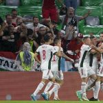 Press Roundup on Hungary's Success at Football EUROs