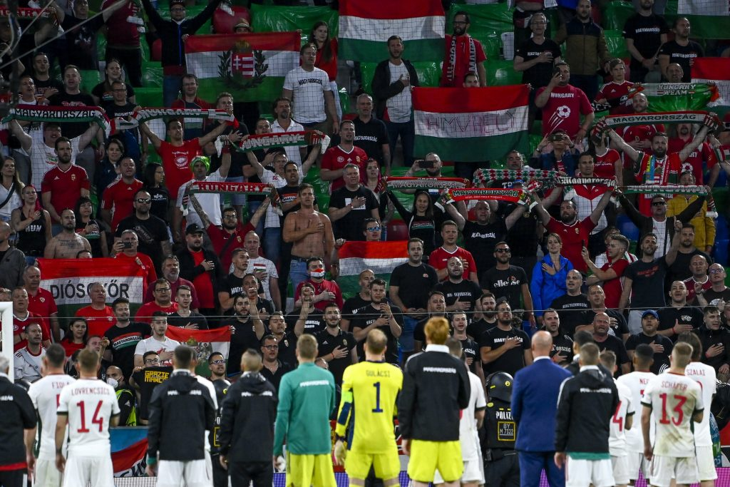 Hungary's Performance at EURO Amazes Football World post's picture
