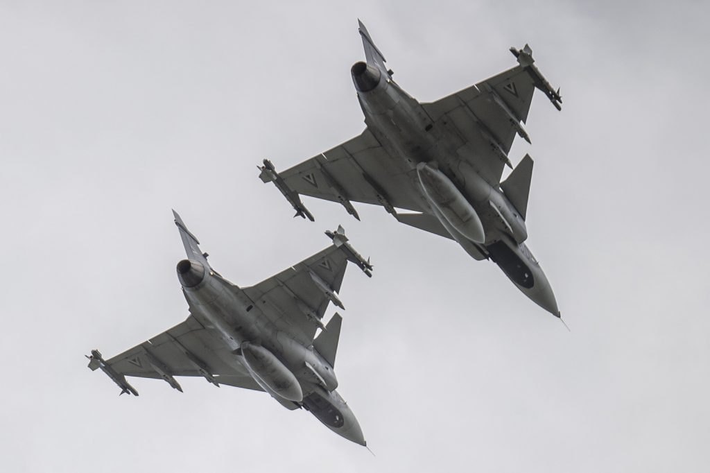 Kecskemét Airshow to Demonstrate Army Developments, says Army Chief post's picture
