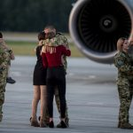 Last Hungarian Afghanistan Mission Soldiers Arrive Back – with PHOTOS!