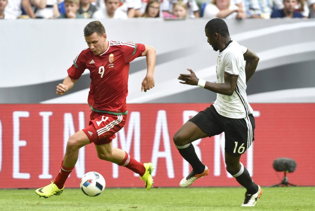 Hungarian Vows and German Confidence before Decisive EURO Match post's picture