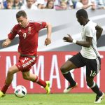 Hungarian Vows and German Confidence before Decisive EURO Match