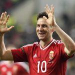 Zoltán Gera Named in EURO 2020 'Coaching Staff Dream Team'