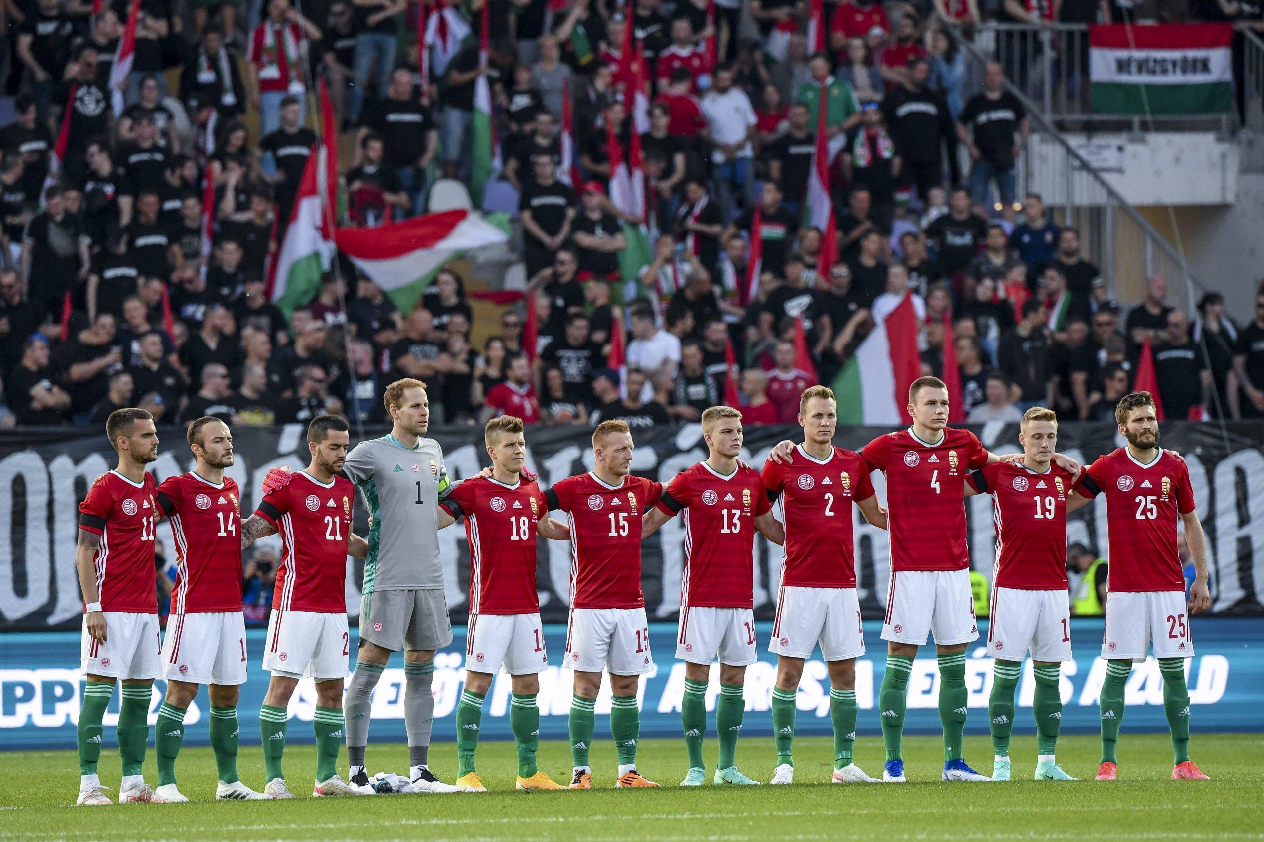 Hungary's National Team Won't Kneel at Upcoming EURO