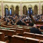 Parliament Passes Hungary's 2022 Budget