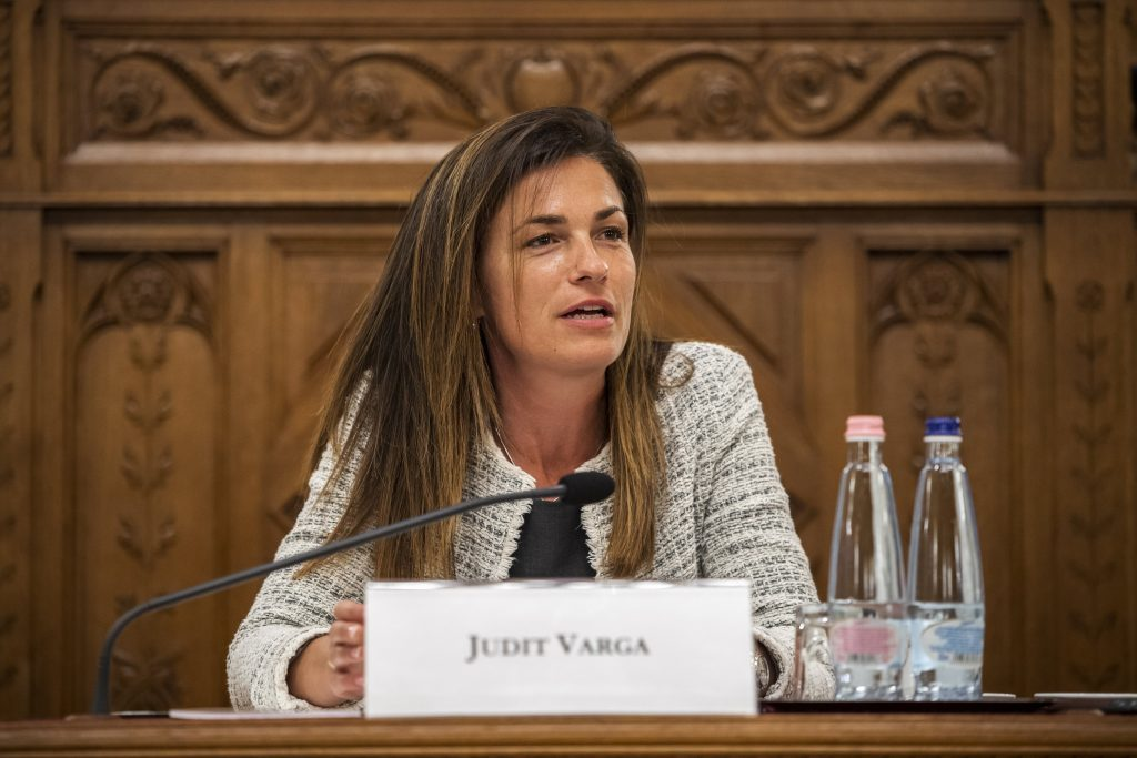 Justice Minister Calls for EU Action to Promote 'People's Rights in Cyberspace' post's picture