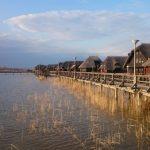 UNESCO Calls on Hungarian Gov't to Stop Lake Fertő Developments