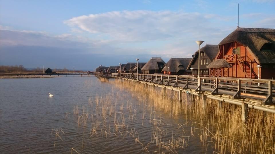 UNESCO Calls on Hungarian Gov't to Stop Lake Fertő Developments post's picture