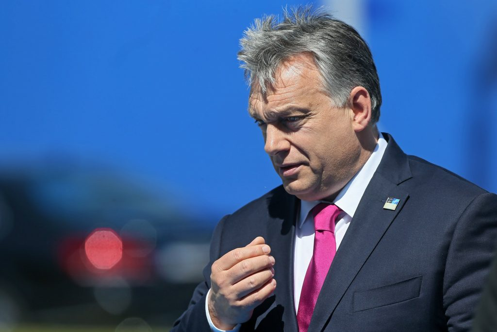 Orbán Ahead of NATO Summit: Next Decade to Bring Epidemics, Mass Migration post's picture