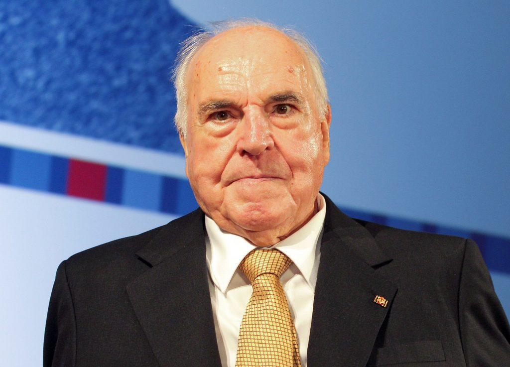 Helmut Kohl Remains Role Model for Christian Democrats, says PMO Head Gulyás post's picture