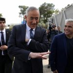 Three Ministers of Hungarian Origin in New Israeli Government