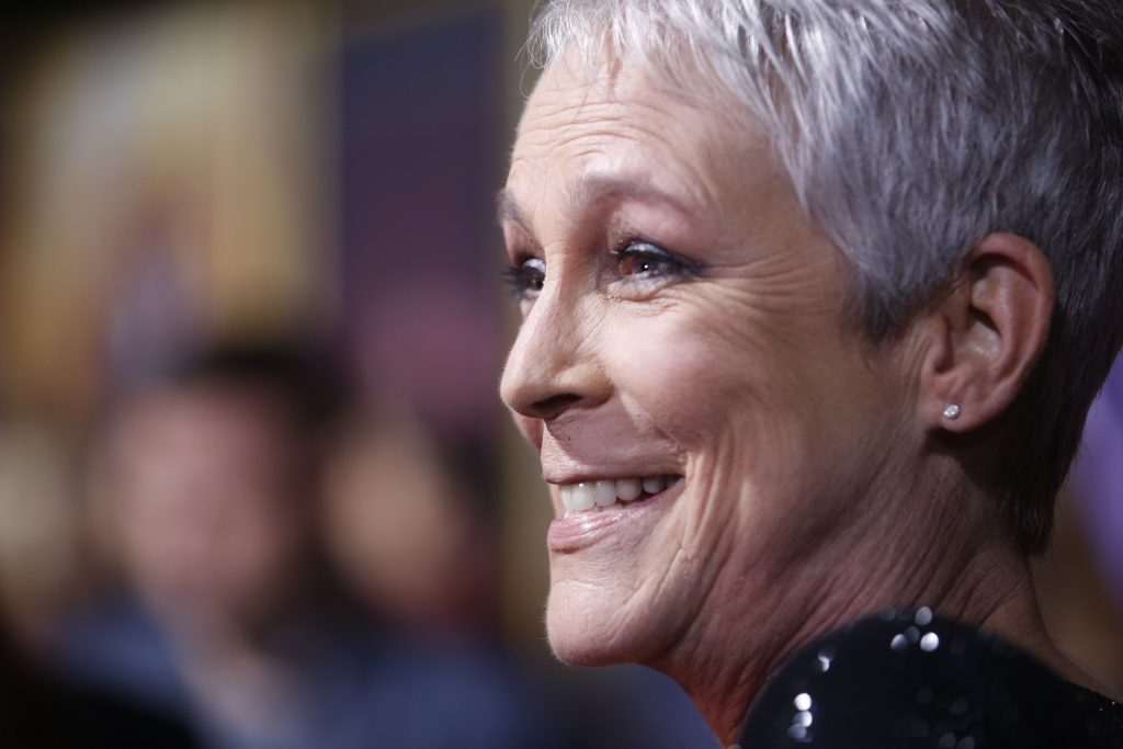 Jamie Lee Curtis to Help Raise Funds for Mátészalka Synagogue After Weekend Visit post's picture