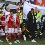 Hungary's National Football Team Shocked by Eriksen's Collapse