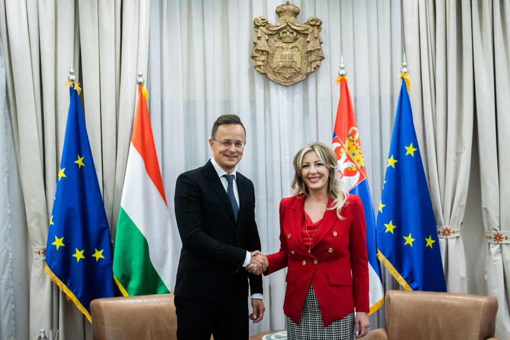Szijjártó: Hungary and Serbia Had Most Successful Response to Pandemic post's picture