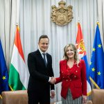 Szijjártó: Hungary and Serbia Had Most Successful Response to Pandemic