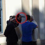Armed Man Disrupts DK Dobrev Campaign Event in Eger