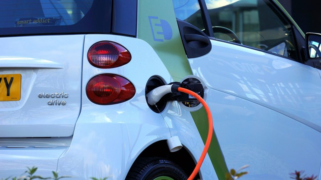 Govt Calls New HUF 3 bn Tender for Electric Car Subsidies post's picture