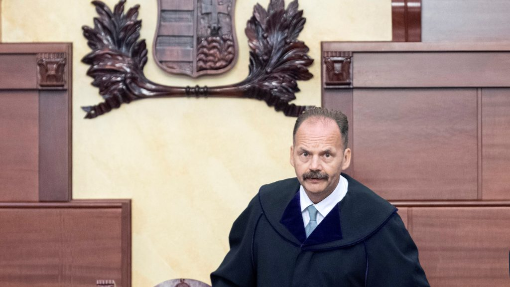 Parliament Elects New Constitutional Court Judge post's picture