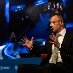 FM Szijjártó at Globsec: 'Strong member states can make EU winner in new world order'