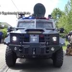 TEK Director-General: Intelligence Warranted Arrest of Suspected Terrorist