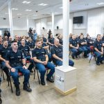 Hungarian Police Units Leave for North Macedonia, Serbia, Slovenia