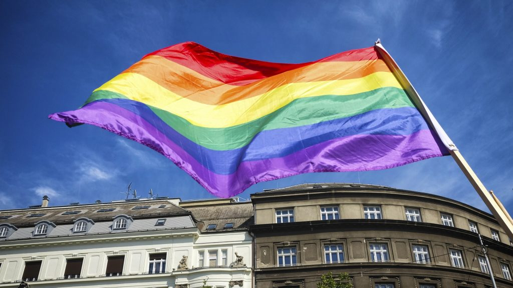 Question on Controversial 'Anti-LGBT+ Law' Included in Upcoming National Consultation post's picture