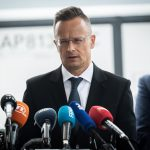 FM Szijjártó: Any Cooperation with Taliban Must Be Tied to Strict Conditions