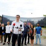 BP Mayor Karácsony: Yes to Student City, No to Fudan