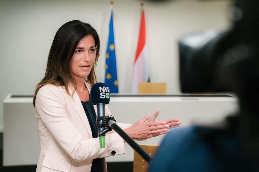 Justice Minister: Gov't Will Protect Hungarian and European Borders post's picture